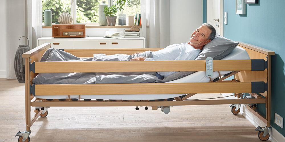 łóżko rehabilitacyjne 2